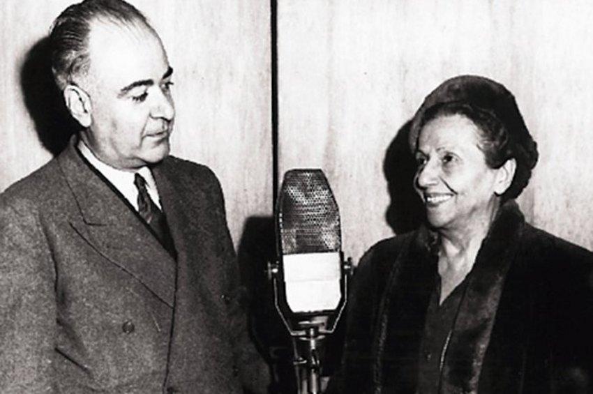 Πρώτοι πρωταγωνιστές του ραδιοφώνου