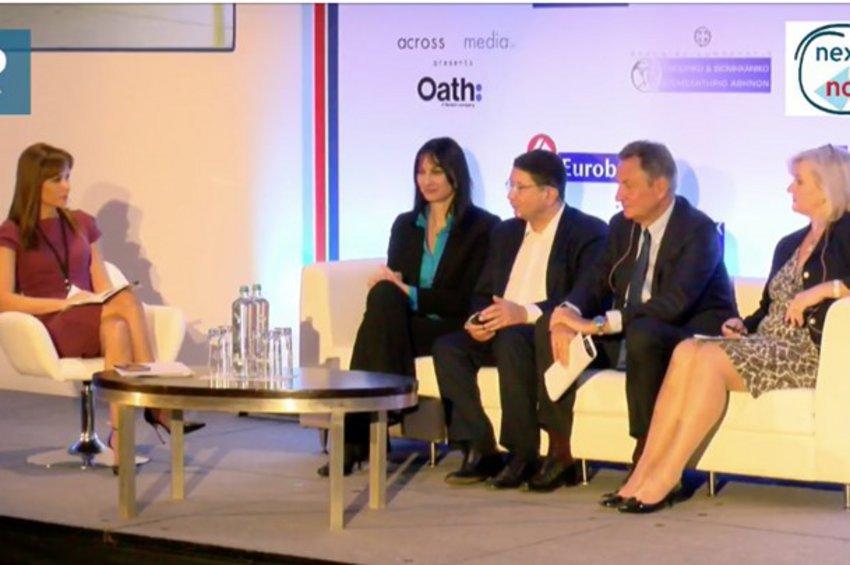 «Next is Now» Forum: Παρεμβάσεις για τον ρόλο και τις προκλήσεις του ελληνικού τουρισμού