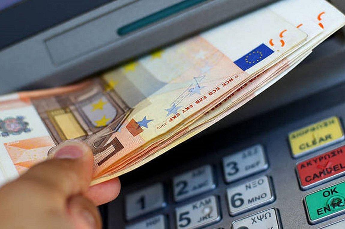 Μπαράζ πληρωμών μέχρι τις 4 Ιουνίου - Ποιοι θα δουν στον λογαριασμό τους χρήματα