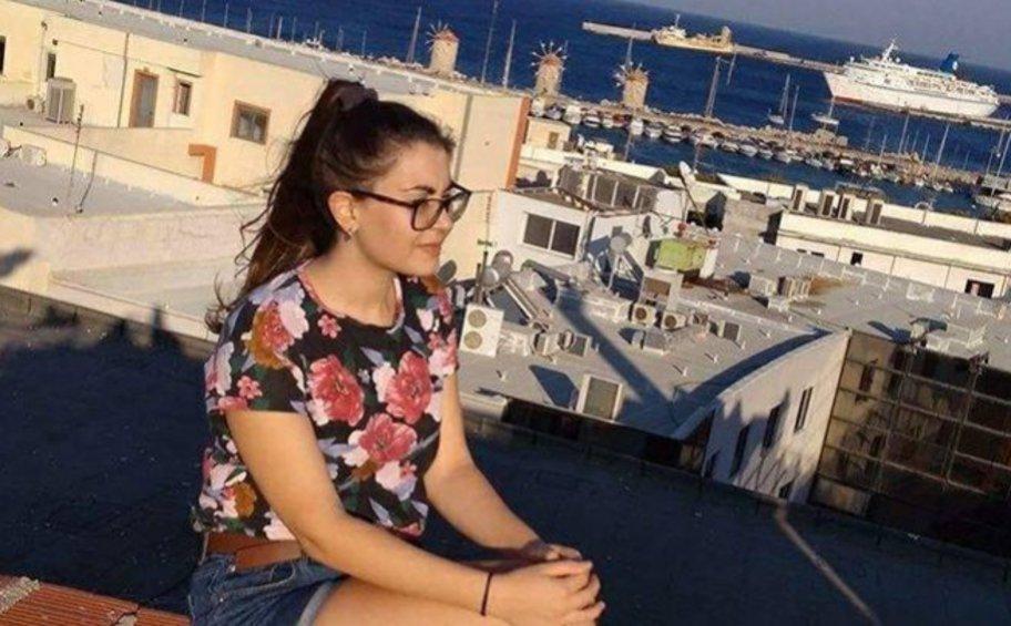 Δολοφονία φοιτήτριας: Νέα στοιχεία για το τροχαίο στο οποίο εμπλέκεται ο 21χρονος κατηγορούμενος