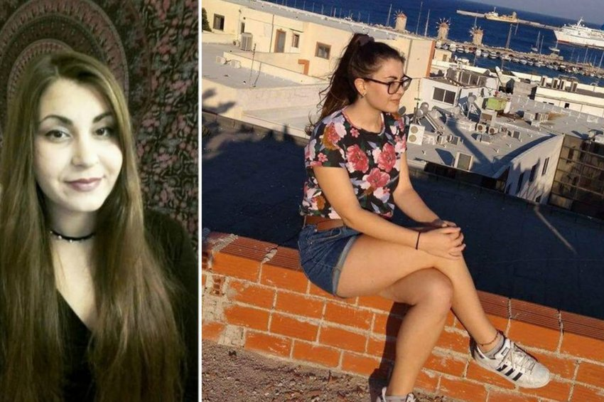 Βρέθηκαν το φονικό όπλο και τα ρούχα της 21χρονης Ελένης στη Ρόδο - Σε εξέλιξη οι έρευνες