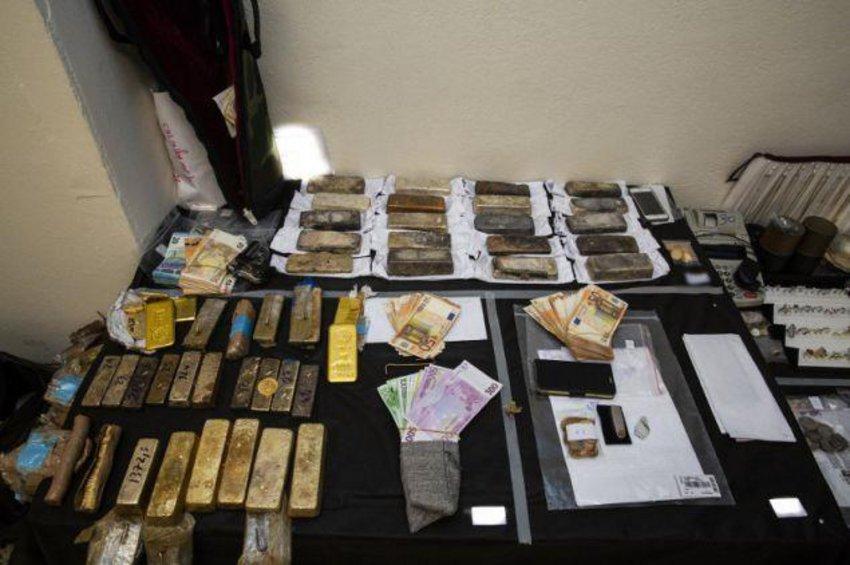 Νέα τροπή στην υπόθεση χρυσού – Το έγγραφο της ΑΑΔΕ στην ανακρίτρια - Τι ζητούν οι συνήγοροι των προφυλακισθέντων