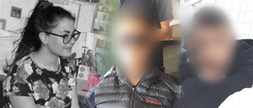 Θρήνος και οργή για τη δολοφονία της φοιτήτριας στη Ρόδο