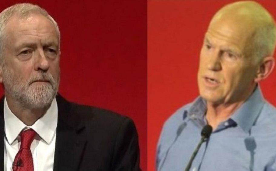 Ανοιχτή επιστολή με πρωτοβουλία Γιώργου Παπανδρέου στον Κόρμπιν: Οι Σοσιαλιστές σε χρειάζονται στην ΕΕ