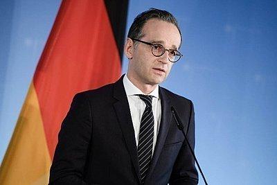 Γερμανία: Εντονες επικρίσεις Μάας στις κυβερνήσεις που εναντιώνονται στο Παγκόσμιο Σύμφωνο του ΟΗΕ για τη Μετανάστευση