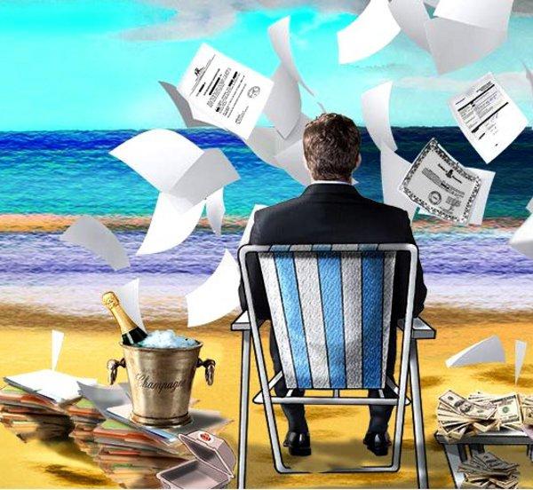 Περισσότερες από 4.000 υπεράκτιες εταιρείες που ανήκουν σε Ρώσους, βρέθηκαν στα «Panama papers»