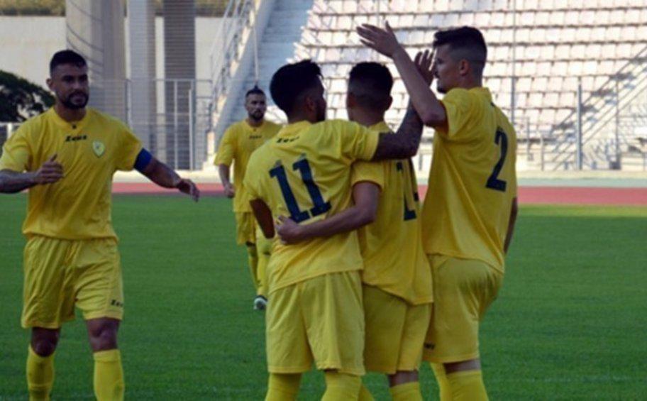 Νίκη για τον Παναιτωλικό 2-1 τον Απόλλωνα στο Αγρίνιο