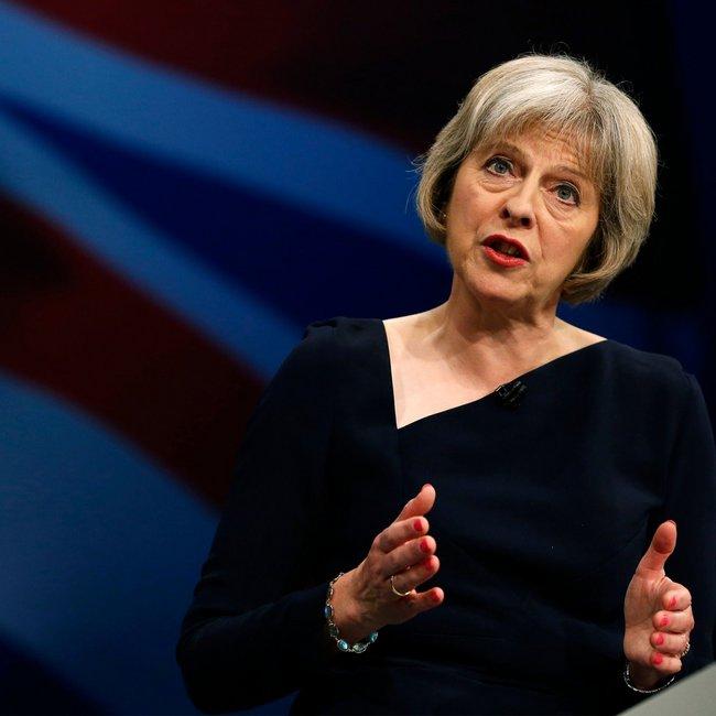 Η Μέι ακυρώνει την ψηφοφορία για το Brexit - Τελεσίγραφο ΕΕ σε Λονδίνο: Έχουμε συμφωνία