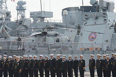 Οι Τούρκοι ετοιμάζουν ναυτική βάση στα Κατεχόμενα για φρεγάτες και υπερσύγχρονα ραντάρ