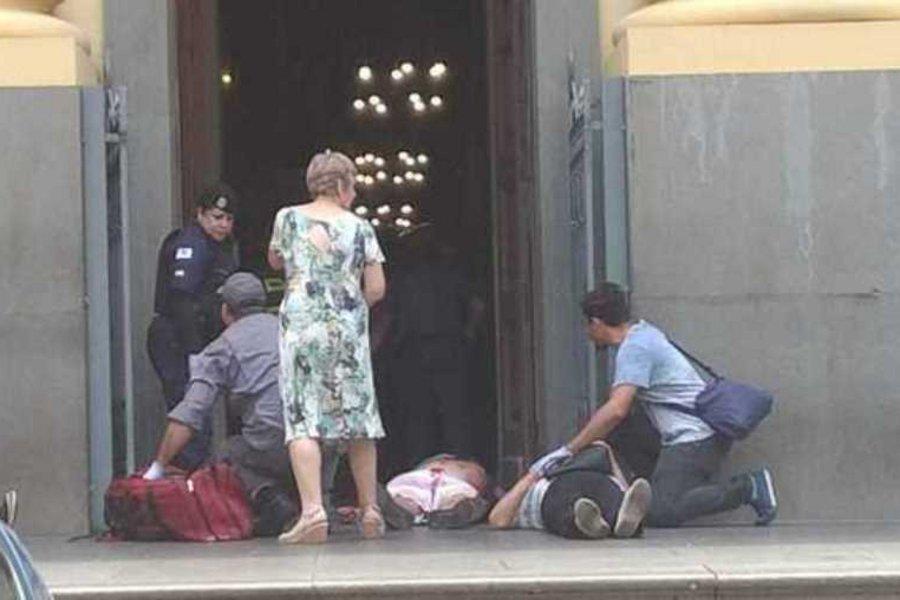 Μακελειό μέσα σε εκκλησία - Ένοπλος στη Βραζιλία σκότωσε 4 και αυτοκτόνησε