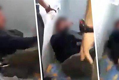 Ο ξυλοδαρμός του 19χρονου κατηγορούμενου για τη δολοφονία της φοιτήτριας - Μεταφέρεται σε άλλη φυλακή