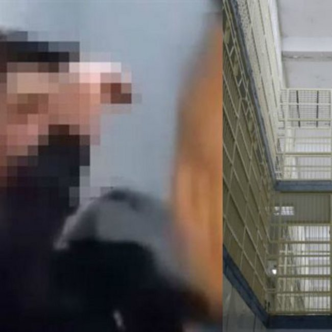 Ο άγριος ξυλοδαρμός του 19χρονου κατηγορούμενου για τη δολοφονία της φοιτήτριας - Ταυτοποιήθηκαν δύο δράστες