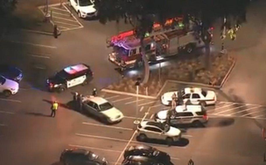Σαν Φρανσίσκο: Συναγερμός εξαιτίας απειλής για βόμβα σε κτίριο του Facebook