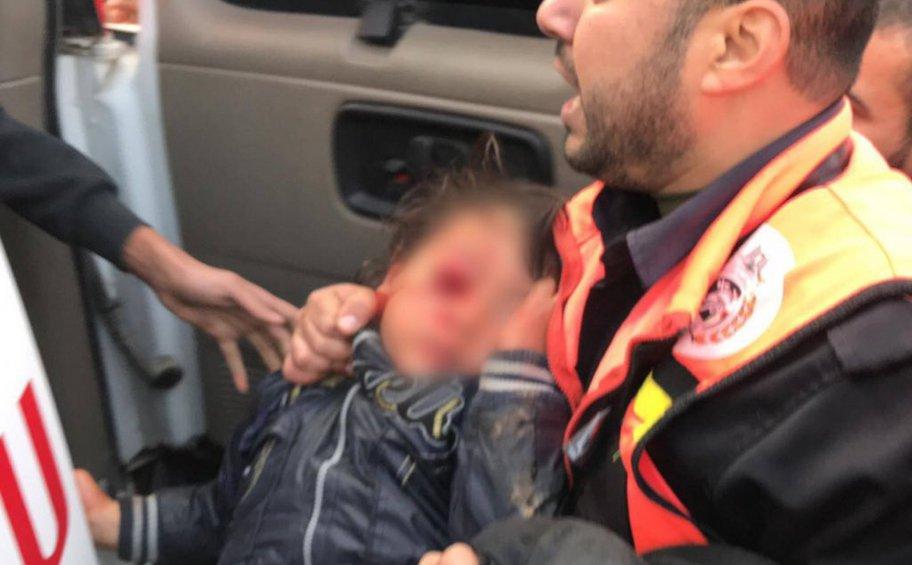 Παλαιστίνη: 5χρονο παιδί υπέκυψε στα τραύματά του από ισραηλινά πυρά
