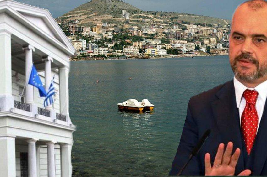 Ο Ράμα απαλλοτριώνει περιουσίες Ελλήνων ομογενών - Οργισμένη αντίδραση της Αθήνας