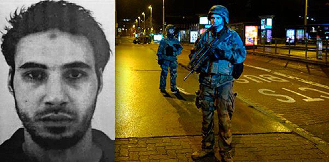 Αιματοκύλισμα στη χριστουγεννιάτικη αγορά του Στρασβούργου – Συναγερμός στη Γαλλία μετά το τρομο - χτύπημα