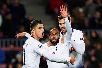 Λίβερπουλ, Παρί Σεν Ζερμέν και Τότεναμ πήραν το «εισιτήριο» για τους «16» του Champions League