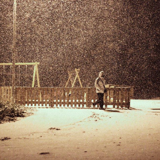 Προ των πυλών κύμα χιονιά – Ποιες περιοχές θα επηρεάσει