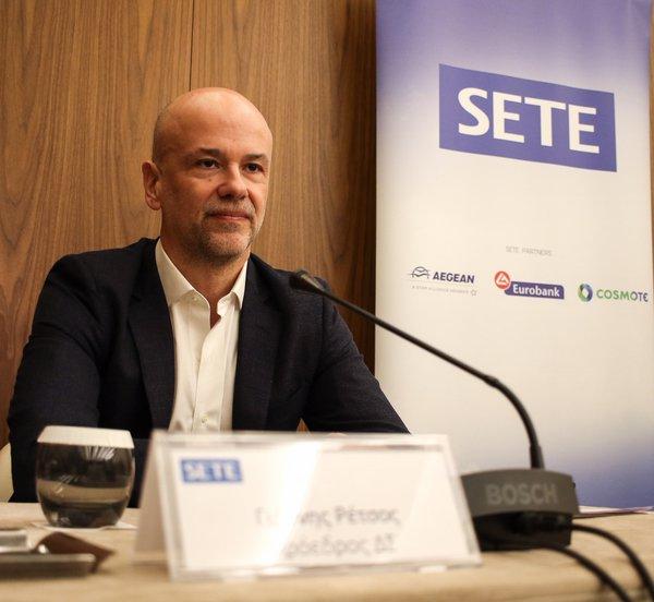 Γιάννης Ρέτσος: Η διαχείριση των προορισμών θα κρίνει τη σεζόν