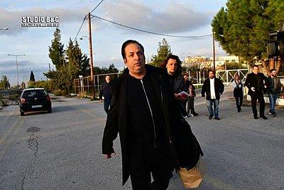 Αποφυλακίστηκε ο Ριχάρδος από τις φυλακές Ναυπλίου, με εγγύηση 200.000 ευρώ - Οι δηλώσεις