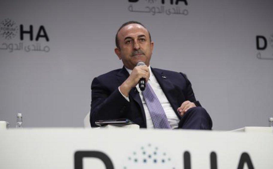Τσαβούσογλου: Την έκδοση του Γκιουλέν στην Τουρκία σχεδιάζουν οι ΗΠΑ