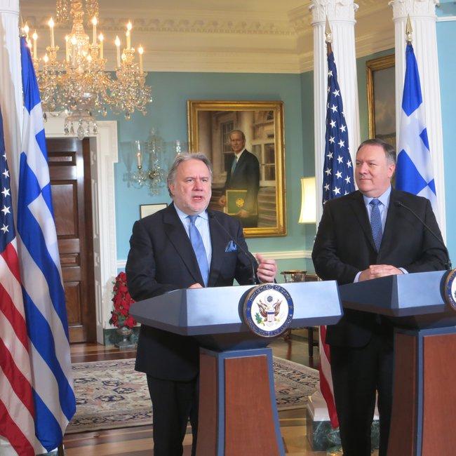 Το παρασκήνιο του στρατηγικού διαλόγου ΗΠΑ-Ελλάδας: Τα σχέδια της Ουάσιγκτον και η θεωρία του «δεύτερου Ισραήλ»