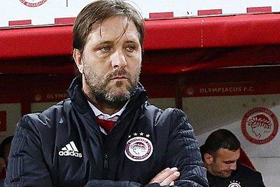 Μαρτίνς: «Παίζουμε το καλύτερο ποδόσφαιρο στην Ελλάδα»
