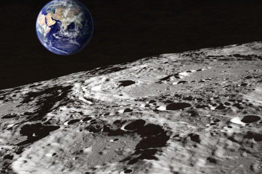 Χρονοκάψουλα με παιδικές ζωγραφιές και τραγούδια θα ταξιδέψει στη Σελήνη, στην πρώτη ισραηλινή διαστημική αποστολή