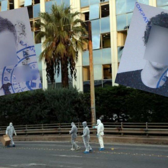 Οι βασικοί ύποπτοι για την βομβιστική επίθεση στον Σκάι - Ο «σγουρομάλλης και ο «ξανθός»