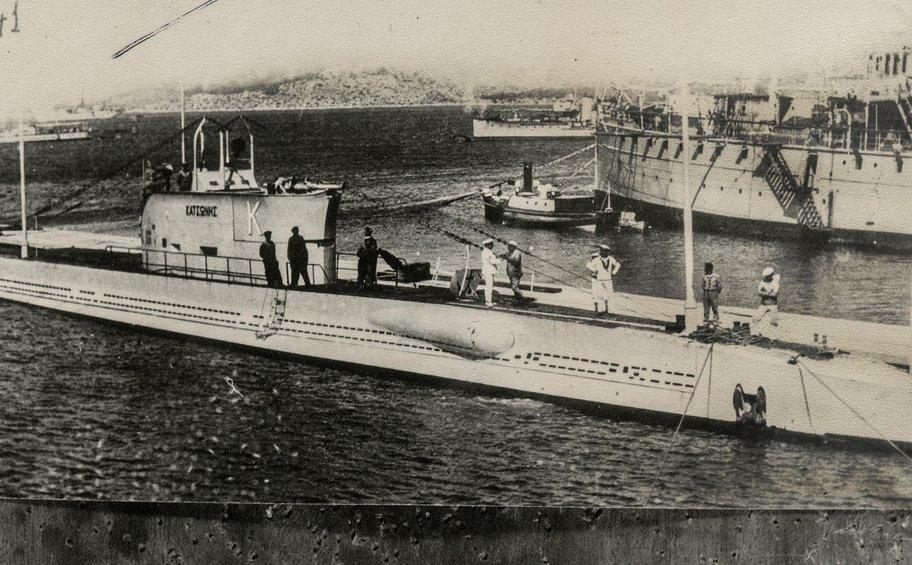«Y1: Στη Σιωπή του Βυθού» - Η άγνωστη ιστορία του ελληνικού υποβρυχίου που χάθηκε το 1943