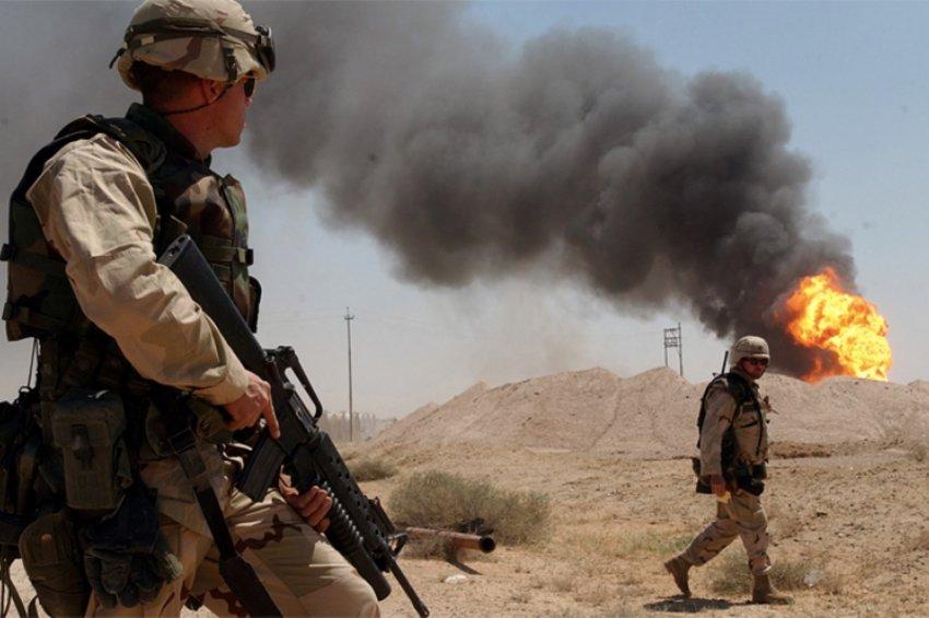 Ο Τραμπ μειώνει τη στρατιωτική δύναμη των ΗΠΑ και στο Αφγανιστάν