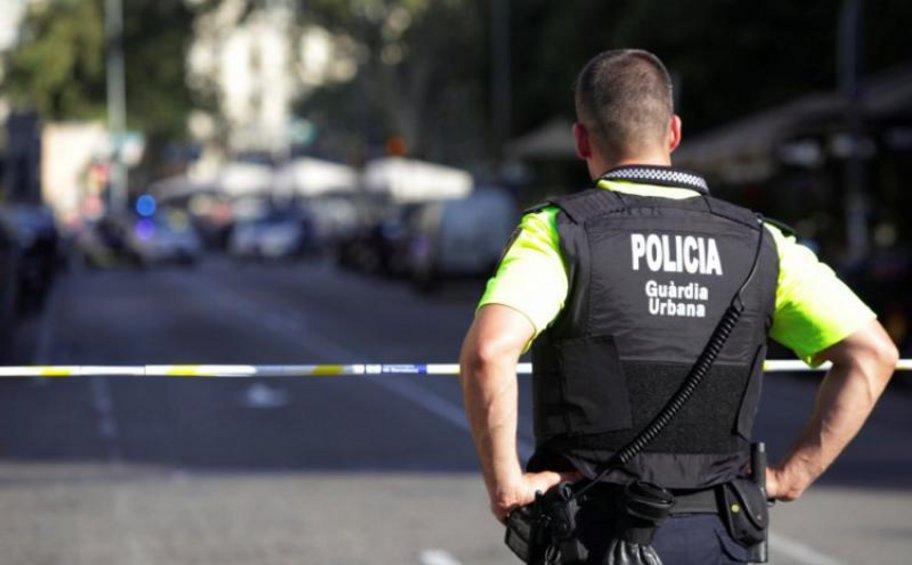 Ισπανία: Συνελήφθη Μαροκινός επειδή εγκωμίαζε τον αποκεφαλισμό του καθηγητή Σαμουέλ Πατί στο Παρίσι