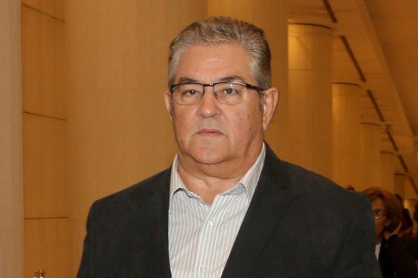 Κουτσούμπας: Το ΚΚΕ θα καταψηφίσει και αυτή την κυβέρνηση
