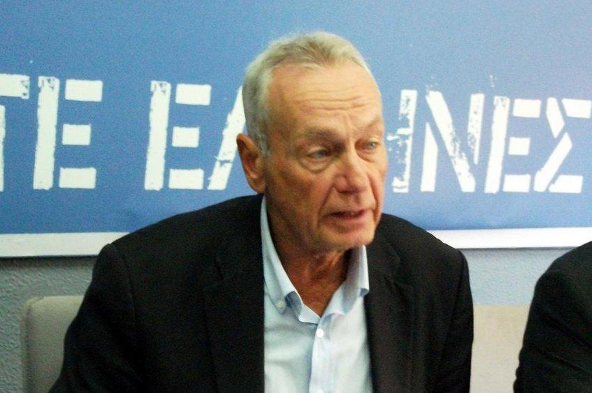 Σγουρίδης: Έχουν πάρει πολιτικά ανταλλάγματα Κουντουρά και Κόκκαλης