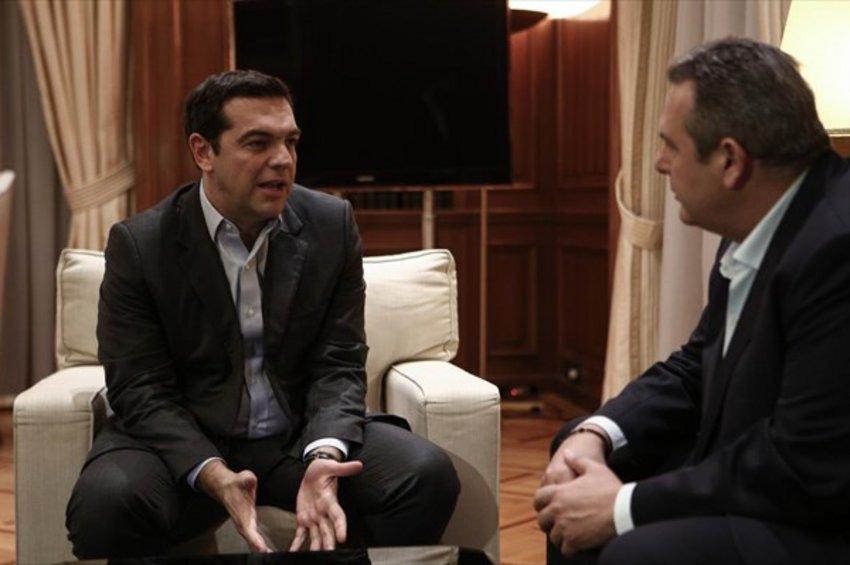 Τι λένε τα αμερικανικά ΜΜΕ για τις ραγδαίες πολιτικές εξελίξεις στην Ελλάδα
