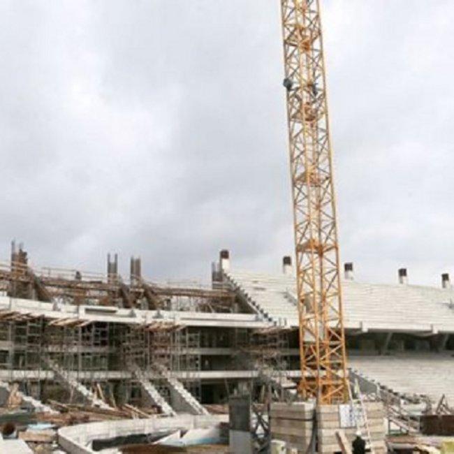 Ανατροπή δεδομένων! Δεν ήταν εργατικό ατύχημα ο θάνατος του 60χρονου εργαζομένου στο νέο γήπεδο της ΑΕΚ!