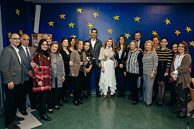 Επίσκεψη Περιφερειάρχη Στερεάς Ελλάδας Κώστα Μπακογιάννη Στην Ογκολογική Μονάδα Παίδων «Μαριάννα Β. Βαρδινογιάννη - Ελπίδα»