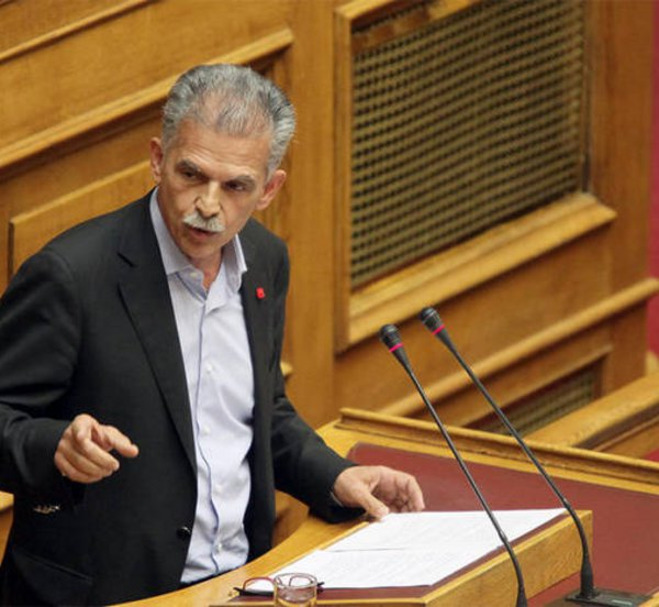 Δανέλλης: Όσο οι μικροκομματικές σκοπιμότητες επιβάλλουν την υποκρισία τόσο το πολιτικό σύστημα θα βυθίζεται στην ανυποληψία