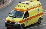 Κινητοποίηση για δύο τραυματίες σε κέντρο διασκέδασης στο Ηράκλειο Κρήτης