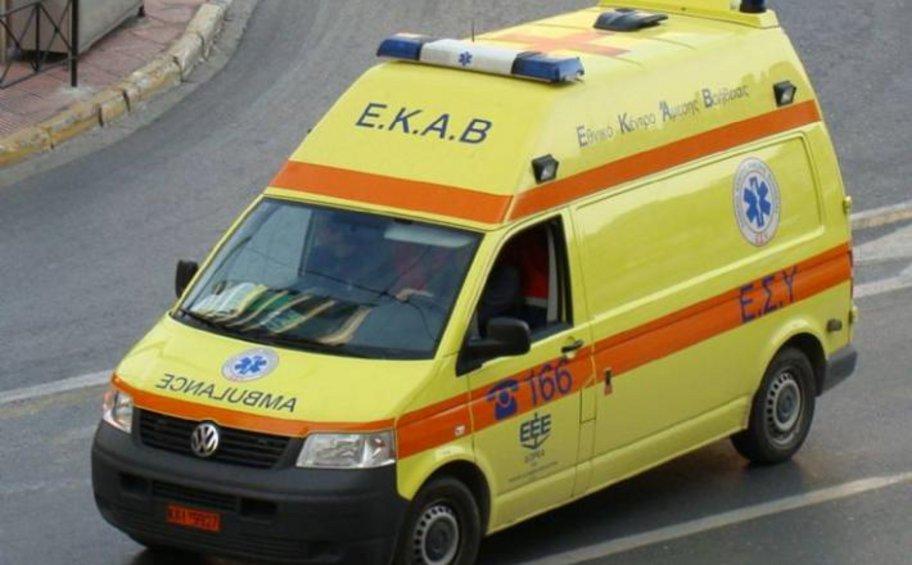 Θεσσαλονίκη: Μοτοσικλέτα παρέσυρε και σκότωσε ηλικιωμένο