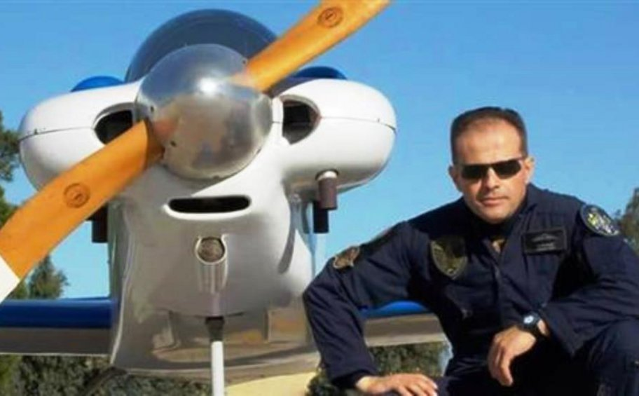 Τρίτη ημέρα αγωνίας για τον πιλότο που αγνοείται στο Μεσολόγγι - Επιστρατεύονται και drones