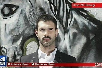 «Είμαι αθώος» δηλώνει στον ΑΝΤ1 ο ηθοποιός που παραμένει κρατούμενος μετά την καταγγελία του ταξιτζή