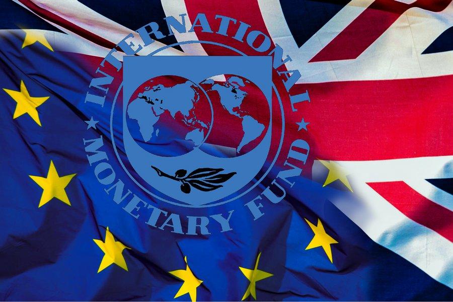 Καμπανάκι από ΔΝΤ: Brexit χωρίς συμφωνία είναι ο μεγαλύτερος κίνδυνος για τη βρετανική οικονομία