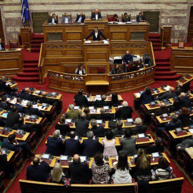 Πήρε τους 151 η κυβέρνηση -  Τσίπρας: Η Βουλή έδωσε ψήφο εμπιστοσύνης στη σταθερότητα