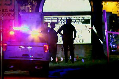 Χιούστον: Ένοπλος σκότωσε την πρώην σύζυγό του και τραυμάτισε την κόρη της
