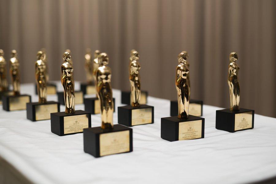 PRIX DE ΒEAUTE 2018: Βραβεία Προϊόντων Ομορφιάς από το περιοδικό ΒEAUTE