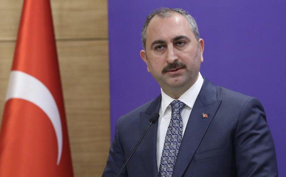 Τούρκος υπ. Δικαιοσύνης: Η Τουρκία απαιτεί από την Ελλάδα την έκδοση των πραξικοπηματιών