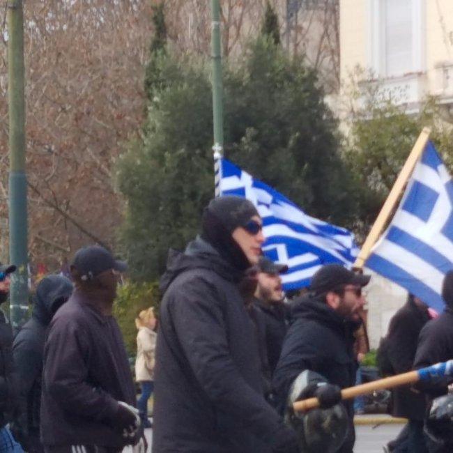 ΝΔ: Αυτοί ήταν οι κουκουλοφόροι στο συλλαλητήριο - Αναπάντητα ερωτήματα για κυβέρνηση και ΕΛΑΣ