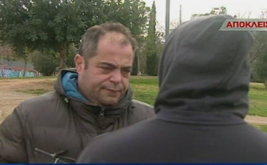 Άγριος ξυλοδαρμός ανηλίκων στο Θησείο μετά το συλλαλητήριο