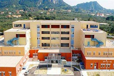 Ζάκυνθος: Συλλαλητήριο για την κλειστή ΜΕΘ του νοσοκομείου μετά τον θάνατο  τριών ανθρώπων που δεν έβρισκαν κρεβάτι